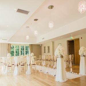 wedding venues altona